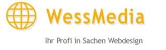 Regensburger Webdesign – WessMedia